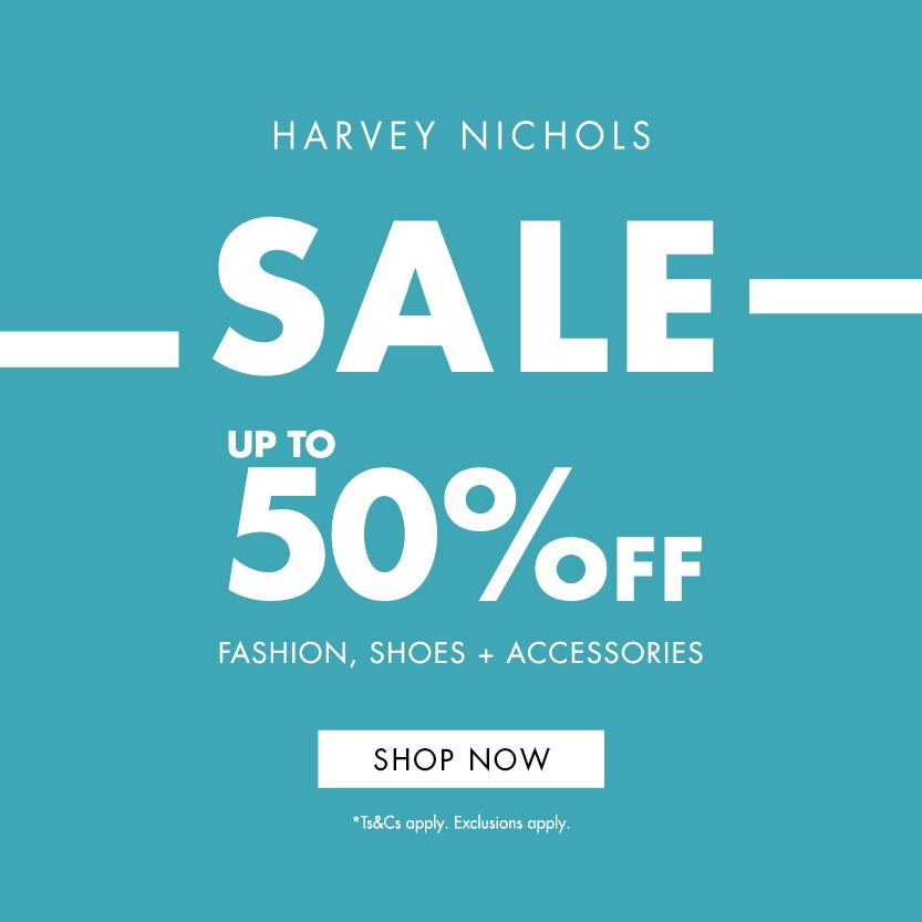 Harvey Nichols & Co Ltd
