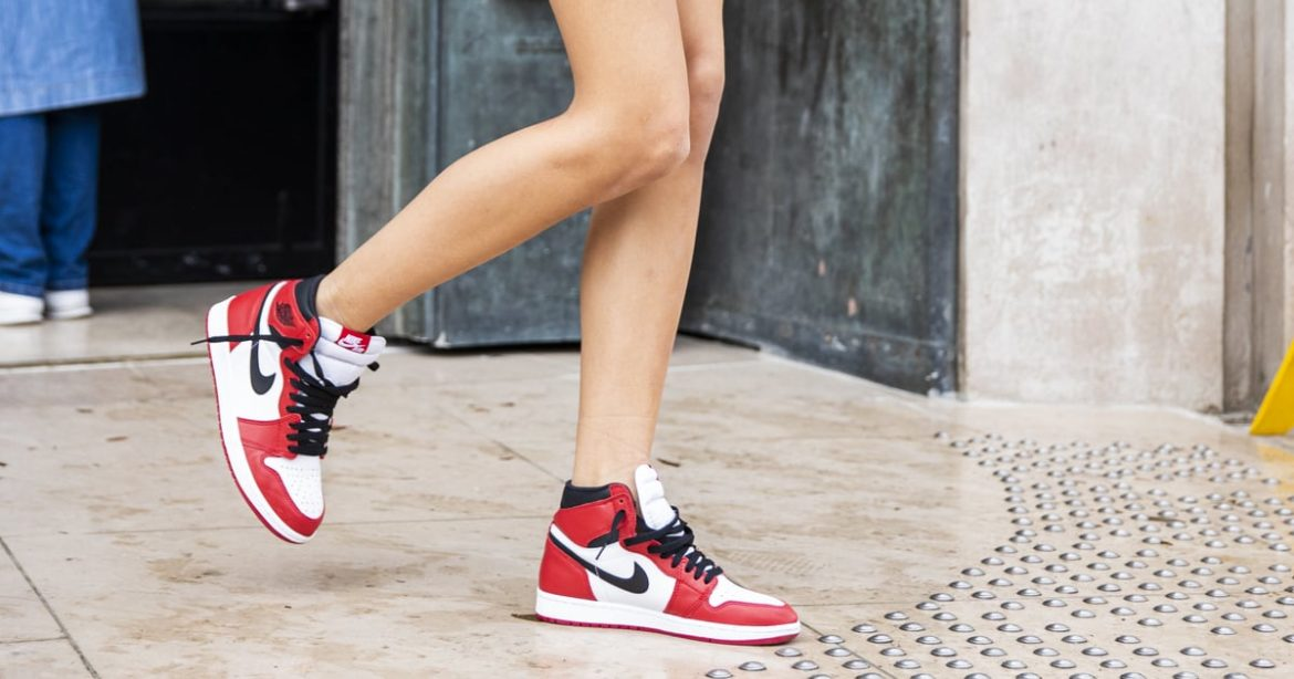 32 Ways to Wear Nikes That Actually Don't Involve Your Gym Clothes