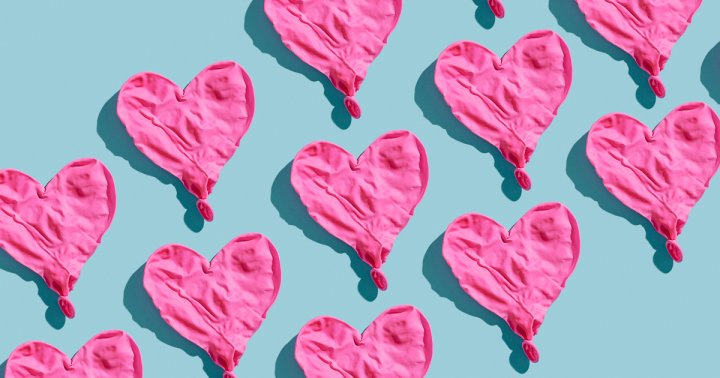 """There's Been A Rise In """"Broken Heart Syndrome"""" Amid COVID-19"""
