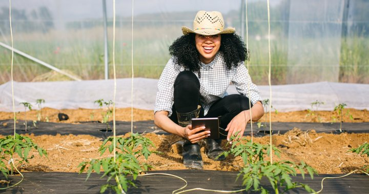 #BlackBotanistsWeek Is A Call For Equity In The Plant World